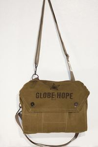 Umhängetasche Härkönen - Globe Hope