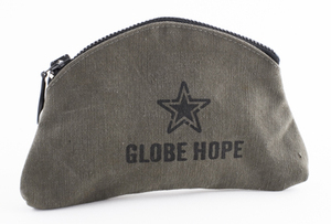 Täschchen Pohja - Globe Hope