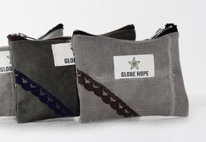 Täschchen Polku - Globe Hope