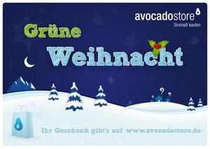 50 € Gutschein - Avocado Store