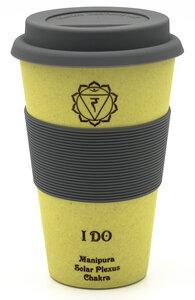 Manipura Cup To Go (Solarplexuschakra) von freakulized - freakulized