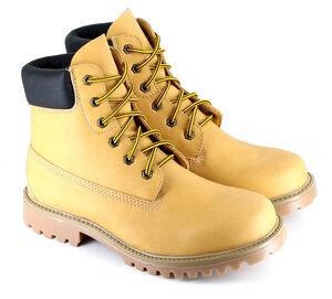 Aldrington Boot tan - Vegetarian Shoes