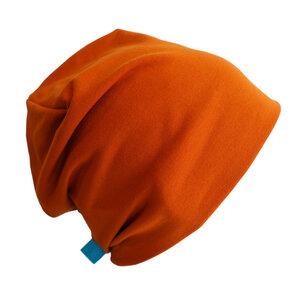 Mütze 'Line' Zimt - bingabonga