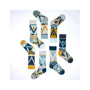URU SOLOSOCKS Van Dyke - URU