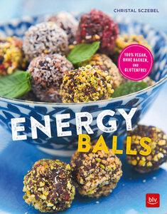Energy Balls - Sczebel, Christal