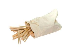 Redecker Wäscheklammern aus Holz - Redecker Bürstenhaus