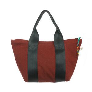 kleinekısmet Nr. 320 Tasche mit Reißverschluss, upcyling&gots-bio *limitiert* - diejuju