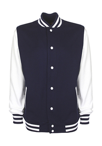 College Jacket Malin - University of Soul
