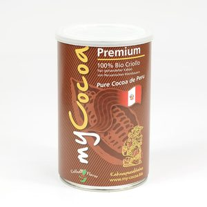 my Cocoa - Kakaopulver Premium Criollo - 250g - Coffee & Flavor