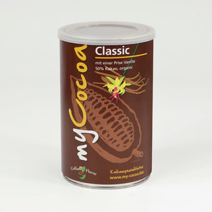 my Cocoa - Kakaopulver Classic - 375g - Coffee & Flavor