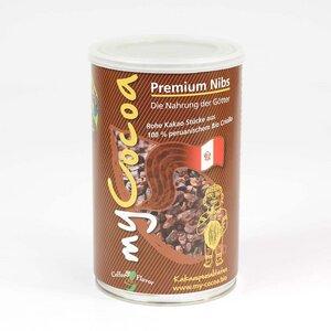 my Cocoa - Kakao Nibs - 250g - Coffee & Flavor