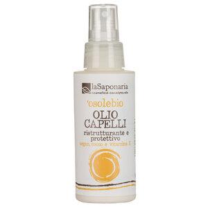 BIO Sonnenpflege Haaröl 100ml - laSaponaria