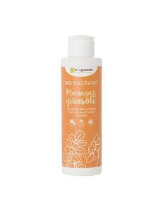 BIO Spülung mit Moringa und Sonnenblume 150ml - laSaponaria