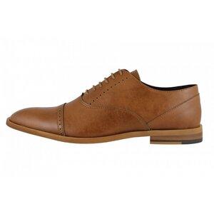 Classic Shoes Tan - Fair