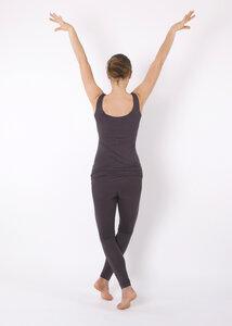 Jumpsuit Victoria, black - Jaya
