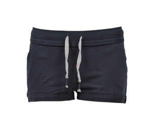 Shorts Apple, black - Jaya
