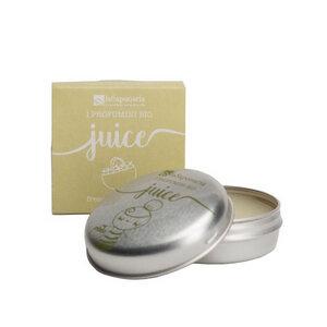 BIO Creme Parfum JUICE: frisch & funkelnd - laSaponaria