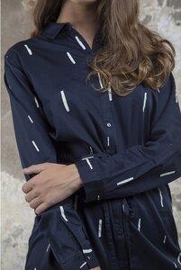 Sticks Full Dress Total Eclipse - thinking mu