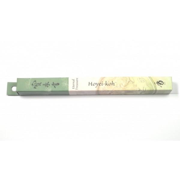 Hoyei-koh - Eternal Treasure