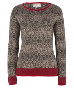 Pullover aus Bio-Baumwolle GOTS zertifiziert von HIMALAYA - Himalaya