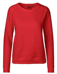 Ladies Sweatshirt Alice - University of Soul