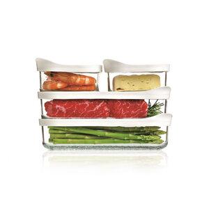 Gefrier- und Frischhaltedose aus Glas - Glasslock