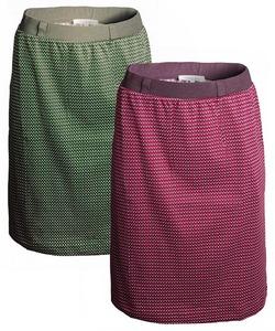 Alma & Lovis Tie Skirt  - Alma & Lovis