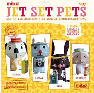 Paper Animals  - mibo