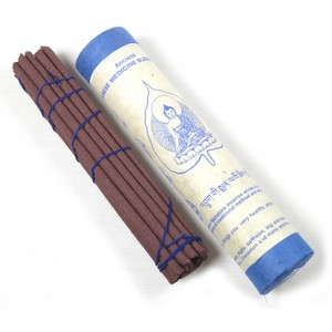 Medicine Buddha Sticks - Just Be