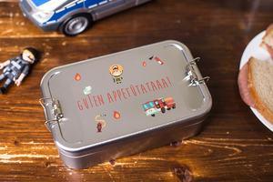 Lunchbox XL Guten Appetütataaa - CP Cameleon Pack Lunchbox