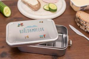 Lunchbox XL Kohldampflok - CP Cameleon Pack Lunchbox