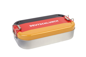 Lunchbox Deutschlunch - CP Cameleon Pack Lunchbox