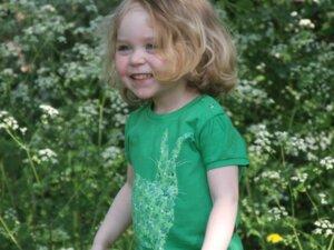 T-Shirts von Animal Tails helfen wilden Tieren - Animal Tails
