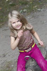 Kinder Klettgürtel Bellys - kinderleicht im Handling und jeder ein Unikat - Casafeli