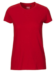 Ladies Fitted T-Shirt Kate - University of Soul