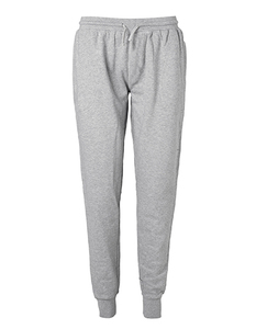 Sweatpants with Cuff and Zip Pocket Milo - University of Soul