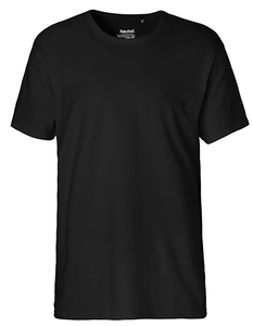 Mens Interlock T-Shirt Rico - University of Soul