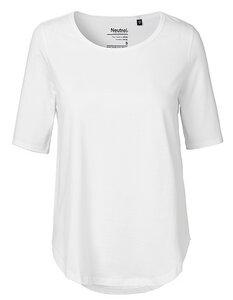 Ladies Half Sleeve T-Shirt Anika - University of Soul
