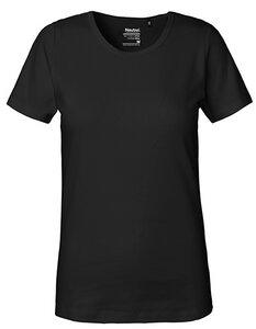 Ladies Interlock T-Shirt Sonja   - University of Soul