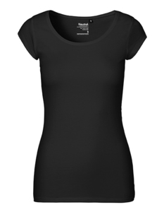 Ladies Roundneck T-Shirt Selina - University of Soul