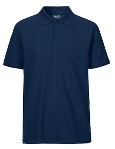 Mens Classic Polo Lukas - University of Soul