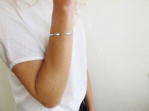 Circle Bracelet - Wild Fawn Jewellery