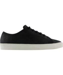 Oak Black Leather - ekn footwear