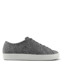 Oak Grey Felt - ekn footwear