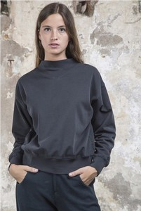 Neckshirt Sweat Phantom - thinking mu