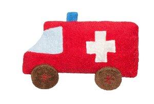 Efie Kirschkern-Wärmekissen Auto/Ambulanz - Efie
