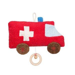 Efie Spieluhr Auto/Ambulanz - Efie