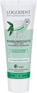Rundumschutz Zahncreme  - Logona