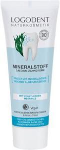 Logona Mineralstoff Zahncreme  - Logona