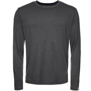 Merino Shirt Langarm Regularfit 200 Herren - KAIPARA - - Kaipara - Merino Sportswear